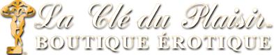 La Clé du Plaisir - Boutique Érotique