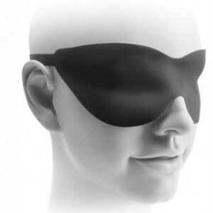 Cagoule et masque